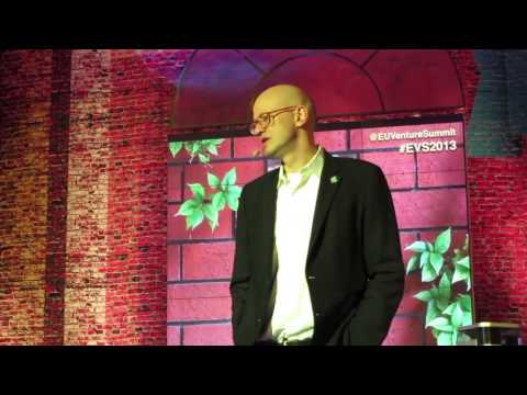 Adeo Ressi answers on questions Startup AddVenture 2013 Kyiv