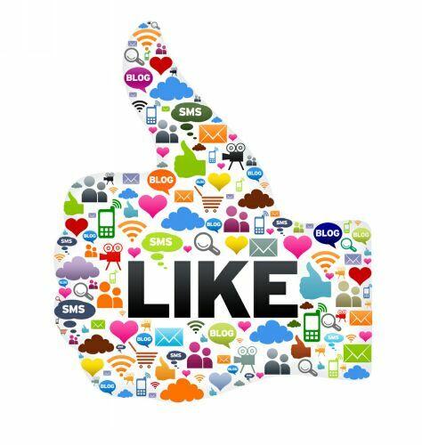 Социальные сети индексация