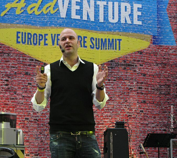 Paul Papadimitriou The impact of innovation