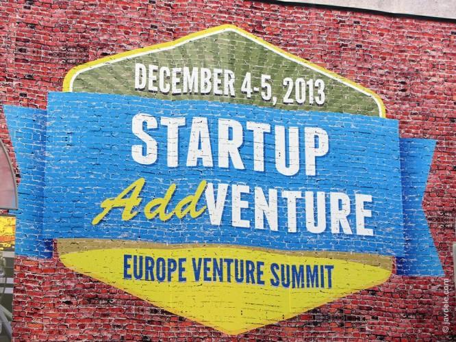 Startup AddVenture 2013 Kyiv