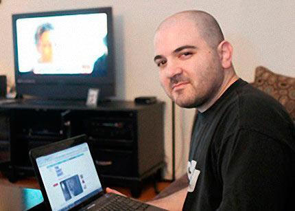 Neetzan Zimmerman - специалист по созданию популярного контента