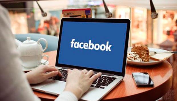 Рекламное объявление в Фейсбук